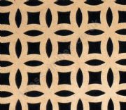 Farnham Decorative Screening Panel Unfinished MDF Sheet 1830mm x 610mm x 4mm